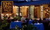 null - Santa Rosa: $37 for $75 of Wine Country Cuisine and Fine Wine at John Ash & Co.