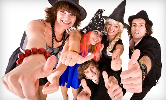 Halloween World - Multiple Locations: $10 for $20 Worth of Costumes, Accessories, and Décor at Halloween World in Virginia Beach