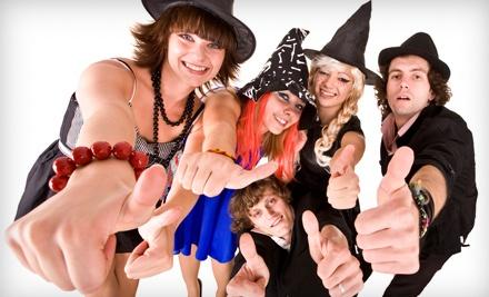 $20 Groupon to Halloween World - Halloween World in  Virginia Beach