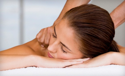 60-Minute Swedish-and-Deep-Tissue Massage (a $73 value) - In-Line Chiropractic  in Soquel