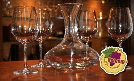 Dotcom Wine & Spirits - Dotcom Wine & Spirits in West Hartford