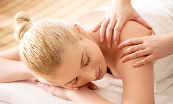 Montclair Massage Therapy and Wellness - Montclair: $49 for a 60-Minute Massage at Montclair Massage Therapy and Wellness ($100 Value)