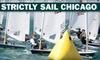 Strictly Sail Chicago Boat Show - Near North Side: Tickets to the Strictly Sail Chicago Boat Show. Choose From Three Options.