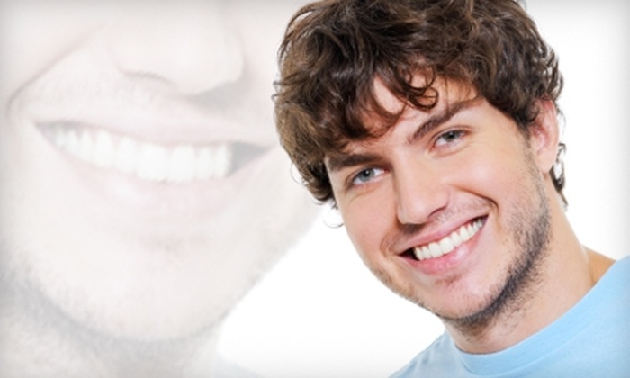 Lancaster Dental Associates - Buffalo: $79 for an Exam, Cleaning, X-rays, and Fluoride Package at Lancaster Dental Associates ($318 Value)