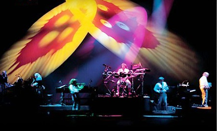 Mannheim Steamroller at the San Jose Civic on Sun., Nov.27 at 8PM: Reserved Floor Seating - Mannheim Steamroller in San Jose