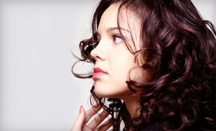 $120 Groupon for Hair Services  - Dolce's Salon in Brentwood