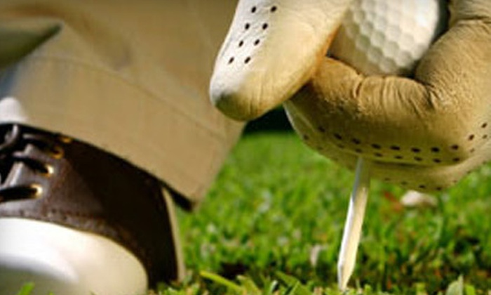 Windy Hill Sports Complex - Midlothian: $10 for $20 Worth of Golf, Mini-Golf, Batting-Cage, Driving Range, and Go-Kart Play at Windy Hill Sports Complex in Midlothian