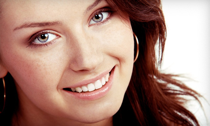 Remington Dental Group - Sunnyvale South,Community Center: $2,499 for a Complete Invisalign Treatment at Remington Dental Group ($5,500 Value)