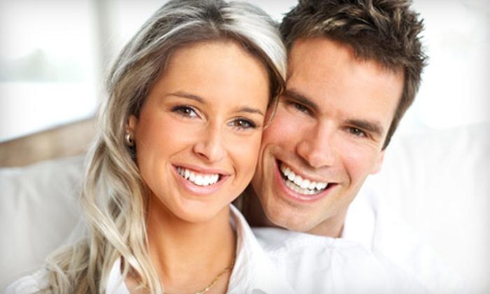Platte Valley Dental Care - Platte City: New-Patient Exam or Invisalign Treatment at Platte Valley Dental Care in Platte City