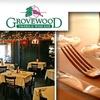 Inaugural Groupon Cleveland Deal: Half Off at Grovewood Tavern