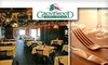 Grovewood Tavern & Wine Bar - North Collinwood: $15 for $30 Worth of Worldly Fare at Grovewood Tavern