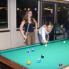 Up to 62% Off Pool and Beer for Two or Four