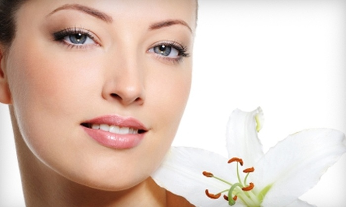 Simply You Med Spa - Albany Mall: $185 for Four Microdermabrasion Treatments ($400 Value) or 25 Units of Botox ($475 Value) at Simply You Med Spa
