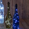 Light My Bottle Outdoor Lighting
