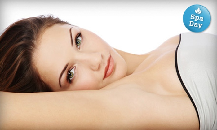 Arezzo Salon and Spa - Carlsbad: $25 for $50 Worth of Waxing Services at Arezzo Salon and Spa in Carlsbad