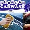 54% Off at Bubbles Car Wash