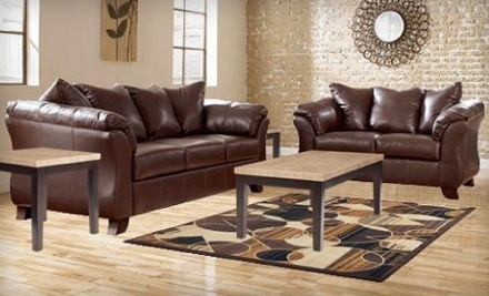 $110 Groupon to Furnish 123 - Furnish 123 in Cary
