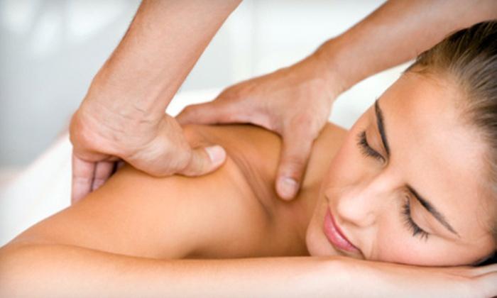 Massage Soleil & Petite Spa - South Salt Lake City: Massage and Facial or Massage, Facial, and Body Scrub at Massage Soleil & Petite Spa in Murray (Up to 53% Off)