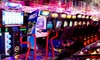 Family Amusement Corporation - Mid-Wilshire: $10 for $22 Worth of Arcade Tokens at Family Amusement Corporation