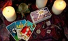 Annex psychic - Toronto: $25 for a Psychic Reading at Annex Psychic ($50 Value)