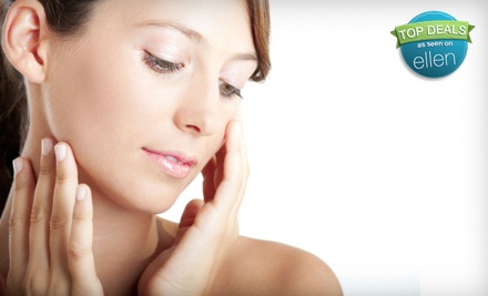 Deep Cleansing Facial (a $60 value) - Natural Skin Solutions in Hazelwood