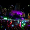 52% Off Entry to a Nighttime 5K Music Festival