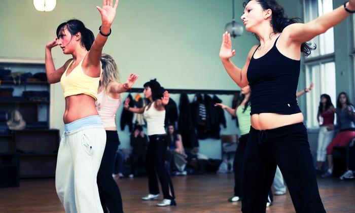 Platinum Dance Academy - West Chicago: 10 or 20 Zumba Classes at Platinum Dance Academy (Up to 53% Off)