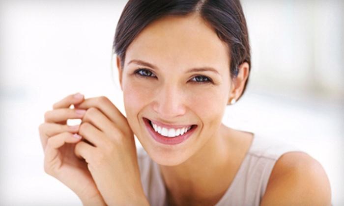 SoFi Dental Care & Orthodontics - South Pointe: $2,999 for a Complete Invisalign Treatment at SoFi Dental Care & Orthodontics (Up to $6,500 Value)