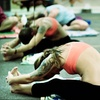 *Bikram Yoga on the Island - Island Acres: One 90-Minute Heated-Yoga Class