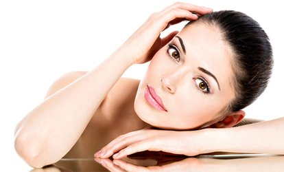image for $49 for Microdermabrasion and an AHA or Glycolic Peel at SkinXpert, CBD (Up to $120 Value)
