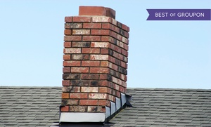 Home Service Corner.com: One or Two Chimney Cleanings with 21-Point Inspection from Home Service Corner.com (Up to 51% Off)