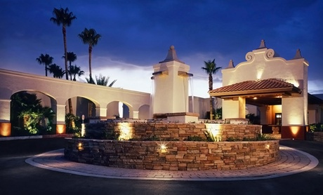 Family-Friendly Southwestern Resort