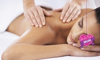 30-Minute Express Massage ($29) or Two 60-Minute Massages ($85) at Tutys Balinese Massage and Beauty (Up to $200 Value)