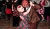 Swingsters - Multiple Locations: Five Swing Dancing Classes for One or Two at Swingsters (Up to 66% Off)