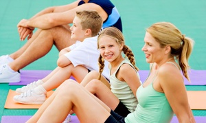Broward County Adventure Boot Camp: 10 Kids or Adults Fitness Boot-Camp Classes at Broward County Adventure Boot Camp (68% Off)