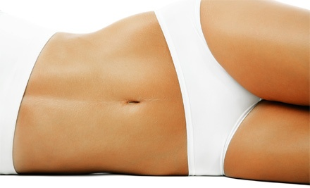 Two, Four, or Six Radio-Frequency Body-Sculpting Treatments at Natural Beauty Clinique (Up to 82% Off)