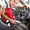Lavado de coche interno y externo