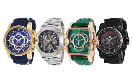 Invicta S1 Rally Men's Watch Collection