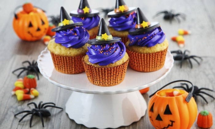 Peace, Love, and Cupcakes - Chesapeake Square: Entry for One or Two to the Peace, Love, and Cupcakes Event (Up to 43% Off)