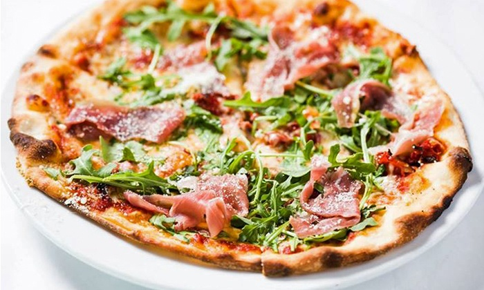 Sagra - Central East Austin: $20 for $35 Worth of Locally Influenced Italian Cuisine at Sagra. Reservation Through Groupon Required.