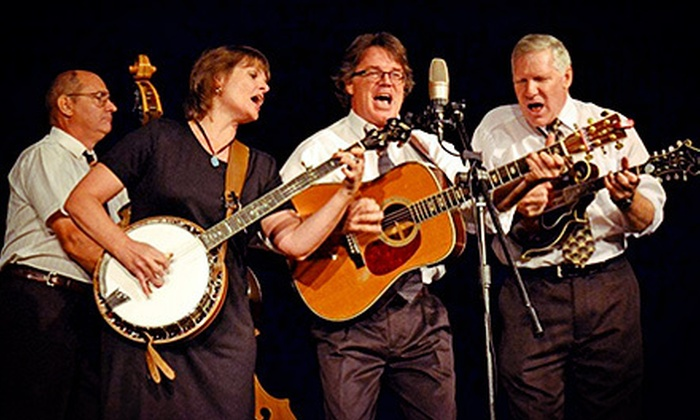 Palmgrass Bluegrass Fest - Fort Myers: Palmgrass Bluegrass Fest for Two or Four at Alliance for the Arts on Saturday, December 8 (Up to 53% Off)