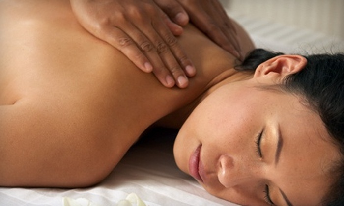 R-n-R Therapeutic - Creston: $30 for a 55-Minute Massage at R-n-R Therapeutic Massage (Up to $70 Value)