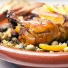 Up to 62% Off Mediterranean Meal at Little Marakesh