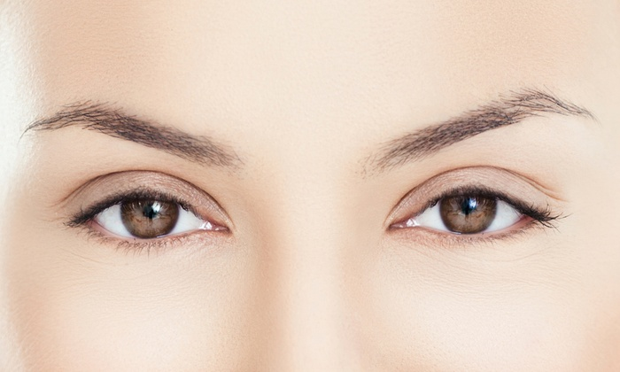 Clear Beauty Aesthetics - Imagique Salon Suites : Three or Five Eyebrow Threading Sessions at Clear Beauty Aesthetics (Half Off)