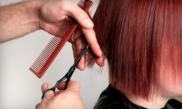John Fagone Hair Salon - Marblehead: Hair Services at John Fagone Hair Salon in Marblehead