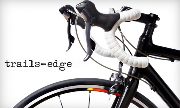 Trail's Edge Cyclery - Multiple Locations: $25 for a Complete Bike Tune-Up at Trail's Edge Cyclery ($55 Value)