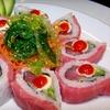 Half Off at Fuji Yama Sushi & Thai Cuisine in Seminole
