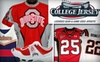 www.CollegeJersey.com - Los Angeles: $75 for $250 Worth of Memorabilia at CollegeJersey.com