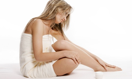 Six Laser Hair-Removal Treatments on a Small, Medium, or Large Area at Fix Laser and Skin Center