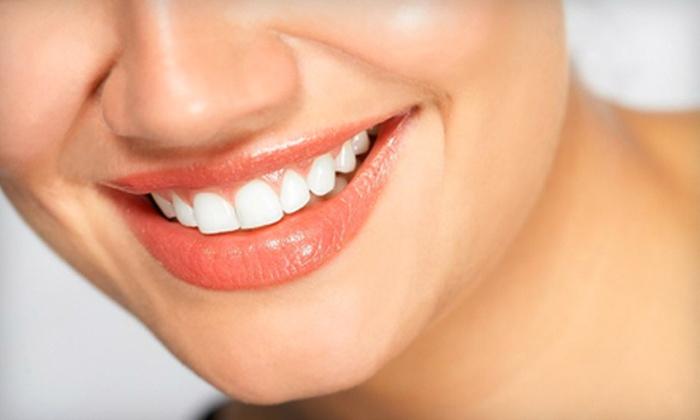 Deland Dental - Palm Court: $39 for Dental-Care Package at Deland Dental ($210 Value)